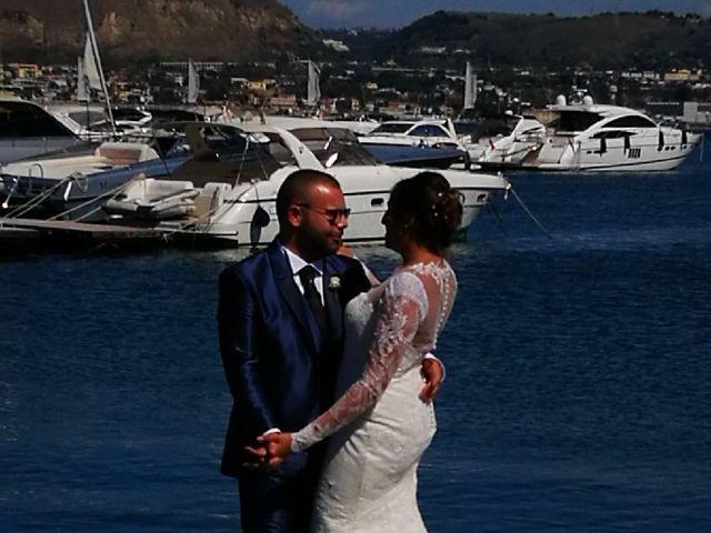 Il matrimonio di Antonio e Valentina a San Giorgio a Cremano, Napoli 9