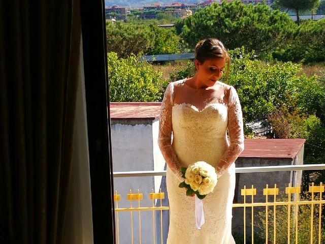 Il matrimonio di Antonio e Valentina a San Giorgio a Cremano, Napoli 14