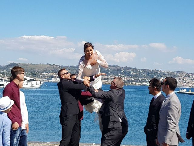 Il matrimonio di Antonio e Valentina a San Giorgio a Cremano, Napoli 17