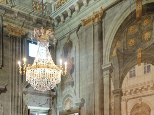 Il matrimonio di Enrico  e Giulia  a Verona, Verona 1
