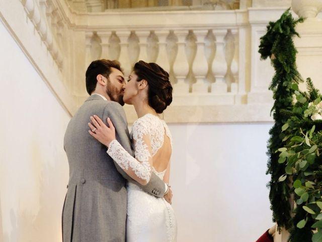 Il matrimonio di Enrico  e Giulia  a Verona, Verona 8