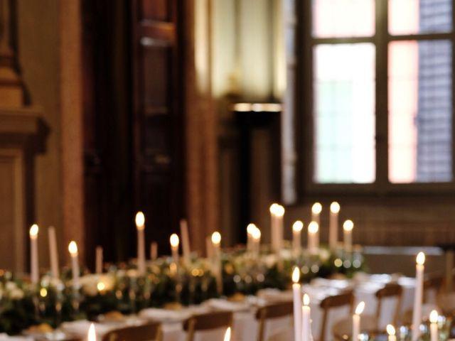 Il matrimonio di Enrico  e Giulia  a Verona, Verona 11