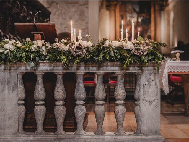 Il matrimonio di Enrico  e Giulia  a Verona, Verona 13