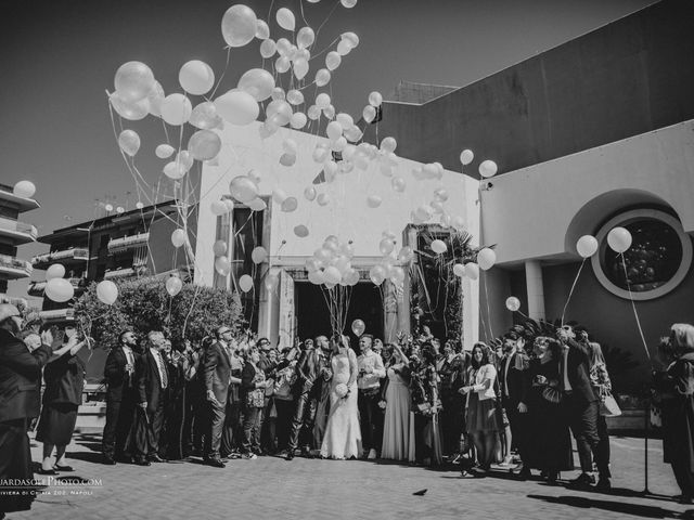 Il matrimonio di Antonio e Valentina a San Giorgio a Cremano, Napoli 18
