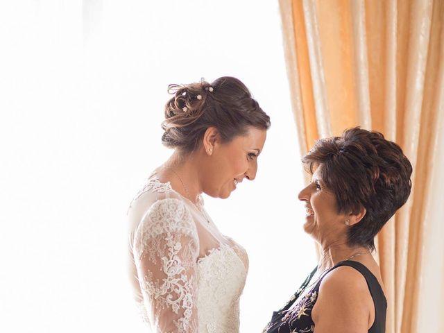 Il matrimonio di Antonio e Valentina a San Giorgio a Cremano, Napoli 19