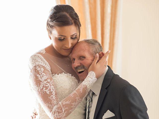 Il matrimonio di Antonio e Valentina a San Giorgio a Cremano, Napoli 20