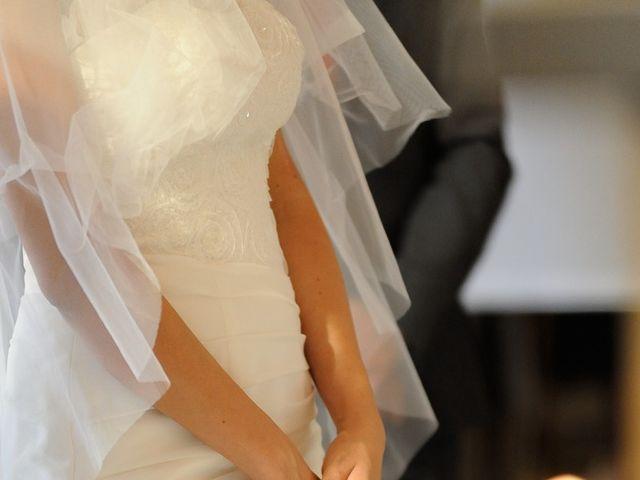 Il matrimonio di Piergiorgio e Alessandra a Villanovaforru, Cagliari 30