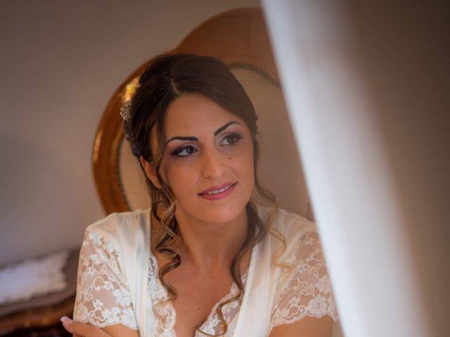 Il matrimonio di Anselmo e Marcella a Offida, Ascoli Piceno 4