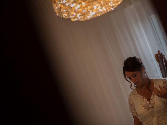 Il matrimonio di Anselmo e Marcella a Offida, Ascoli Piceno 6