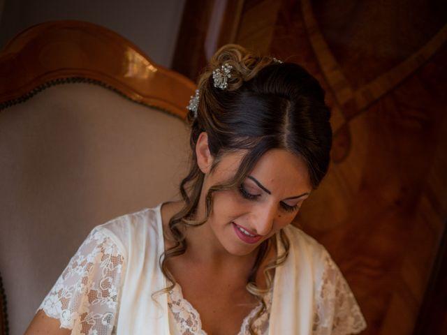 Il matrimonio di Anselmo e Marcella a Offida, Ascoli Piceno 7