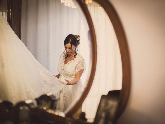 Il matrimonio di Anselmo e Marcella a Offida, Ascoli Piceno 9