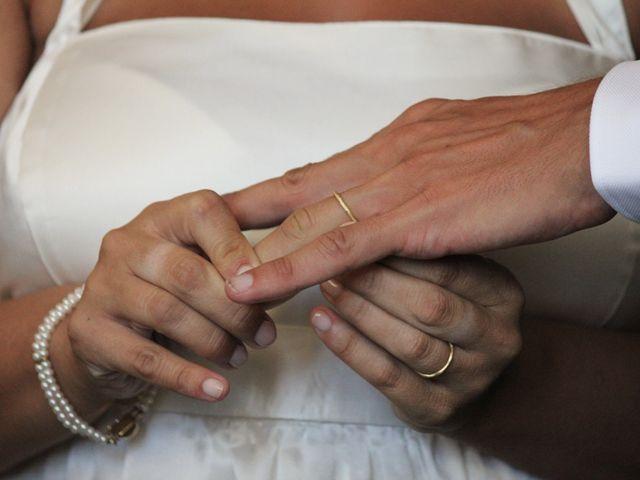Il matrimonio di Ugo e Oriana a Noto, Siracusa 1