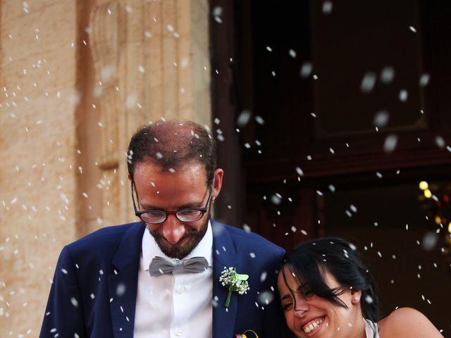 Il matrimonio di Ugo e Oriana a Noto, Siracusa 8