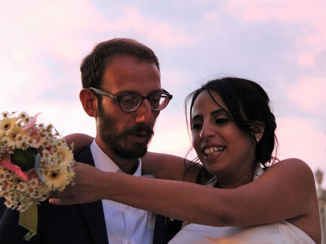 Il matrimonio di Ugo e Oriana a Noto, Siracusa 9