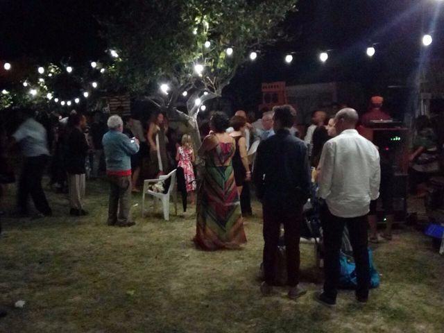 Il matrimonio di Ugo e Oriana a Noto, Siracusa 11