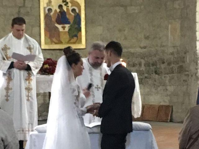 Il matrimonio di Francesca e Tommaso a Firenze, Firenze 4