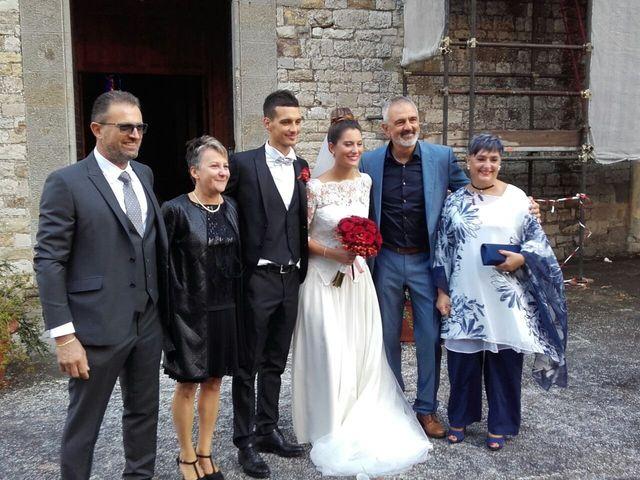 Il matrimonio di Francesca e Tommaso a Firenze, Firenze 2