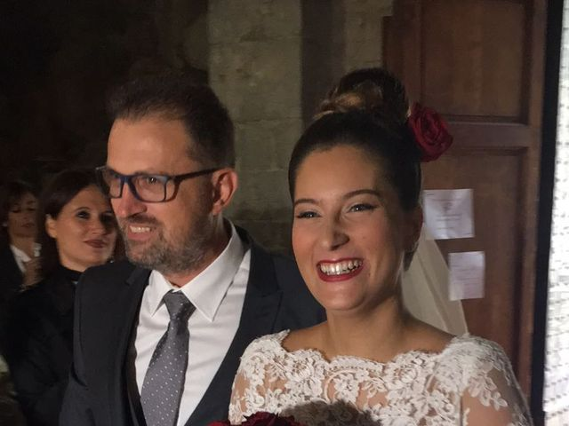 Il matrimonio di Francesca e Tommaso a Firenze, Firenze 10