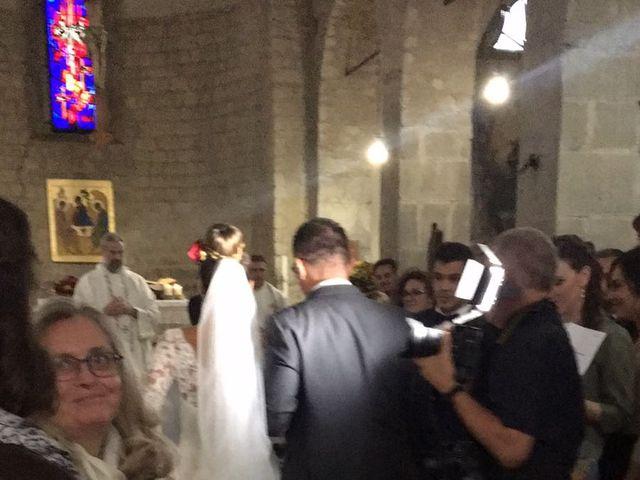 Il matrimonio di Francesca e Tommaso a Firenze, Firenze 11