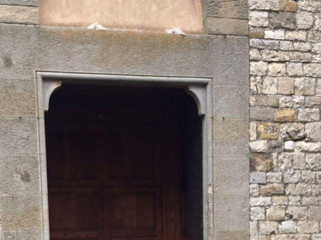 Il matrimonio di Francesca e Tommaso a Firenze, Firenze 13
