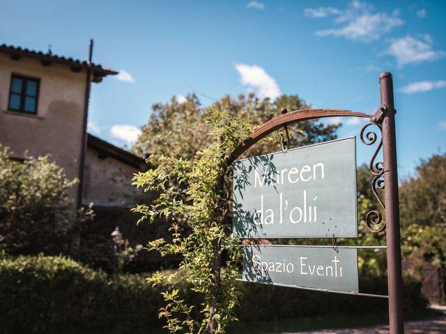 Il matrimonio di Agostino e Giuliana a Varese, Varese 2
