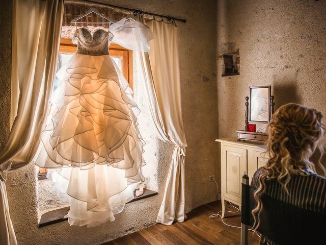 Il matrimonio di Agostino e Giuliana a Varese, Varese 3