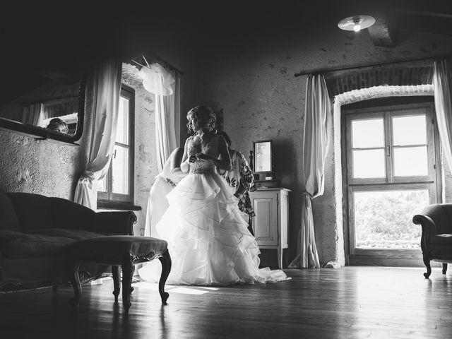 Il matrimonio di Agostino e Giuliana a Varese, Varese 11