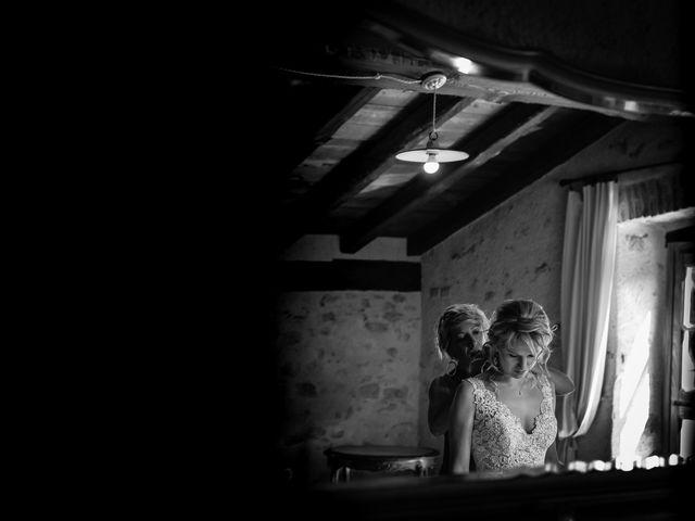 Il matrimonio di Agostino e Giuliana a Varese, Varese 15