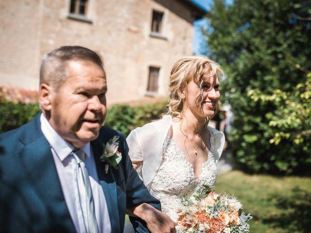 Il matrimonio di Agostino e Giuliana a Varese, Varese 27