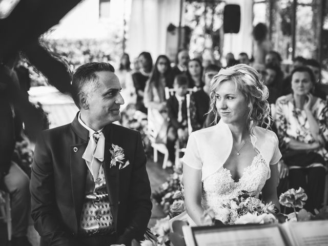 Il matrimonio di Agostino e Giuliana a Varese, Varese 31
