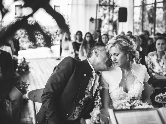 Il matrimonio di Agostino e Giuliana a Varese, Varese 32