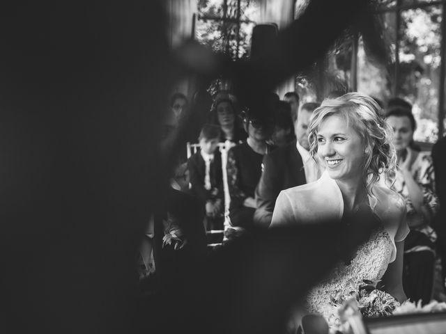 Il matrimonio di Agostino e Giuliana a Varese, Varese 33