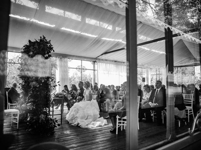 Il matrimonio di Agostino e Giuliana a Varese, Varese 34