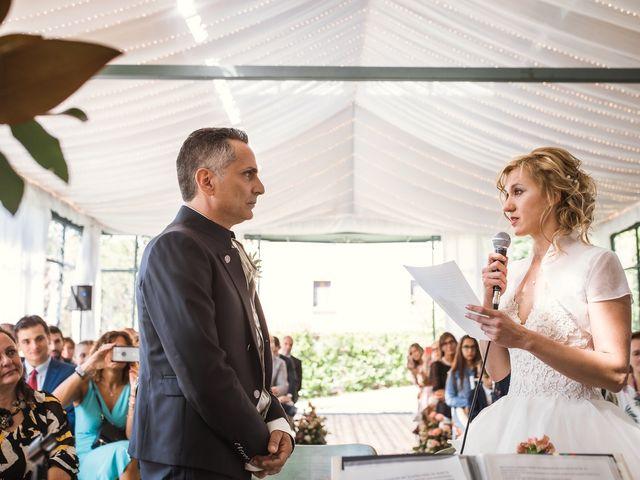 Il matrimonio di Agostino e Giuliana a Varese, Varese 35