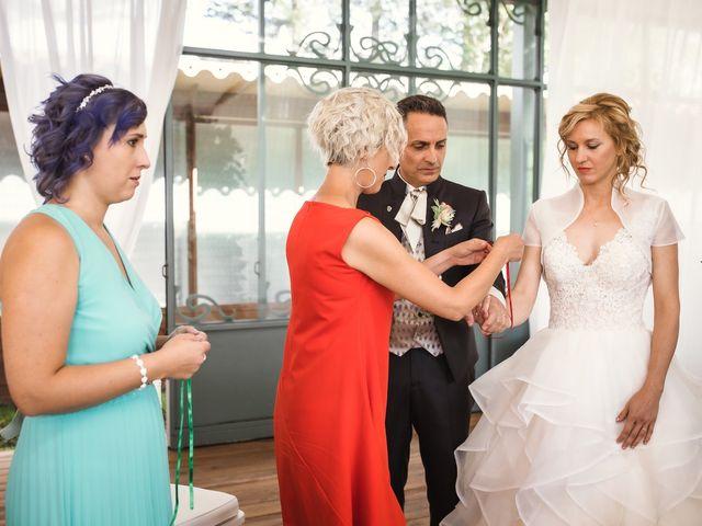 Il matrimonio di Agostino e Giuliana a Varese, Varese 41
