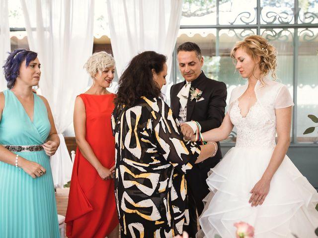Il matrimonio di Agostino e Giuliana a Varese, Varese 42