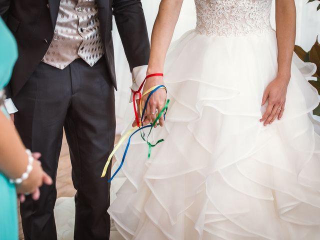 Il matrimonio di Agostino e Giuliana a Varese, Varese 43