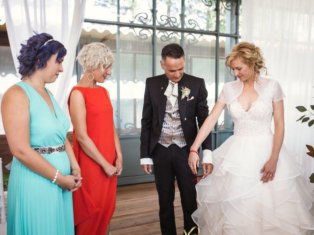 Il matrimonio di Agostino e Giuliana a Varese, Varese 44