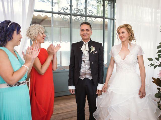 Il matrimonio di Agostino e Giuliana a Varese, Varese 45