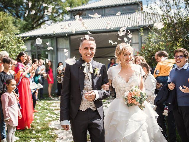 Il matrimonio di Agostino e Giuliana a Varese, Varese 47