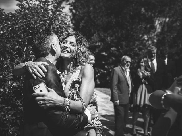 Il matrimonio di Agostino e Giuliana a Varese, Varese 48