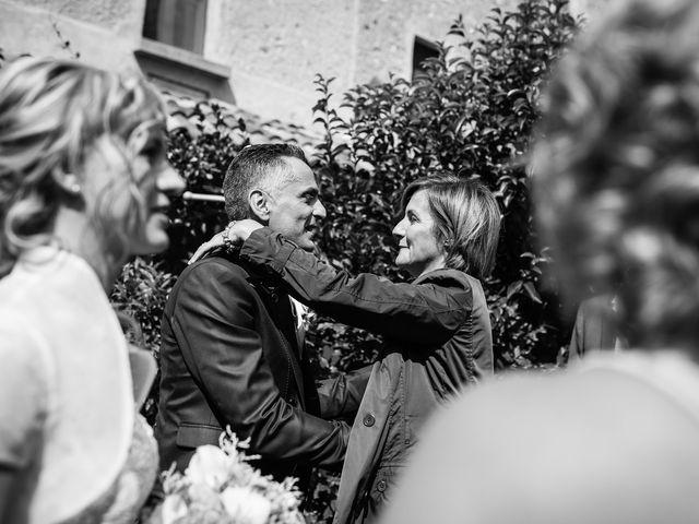 Il matrimonio di Agostino e Giuliana a Varese, Varese 49