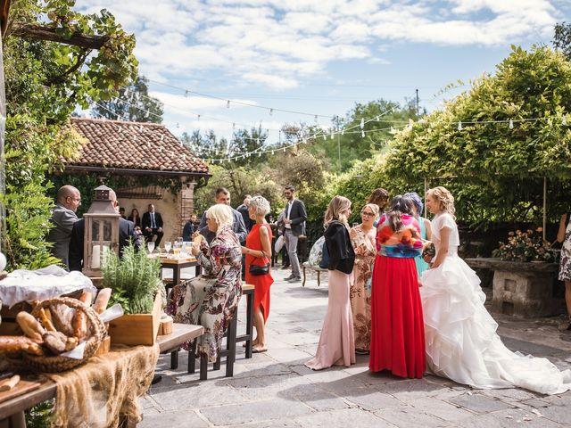 Il matrimonio di Agostino e Giuliana a Varese, Varese 54