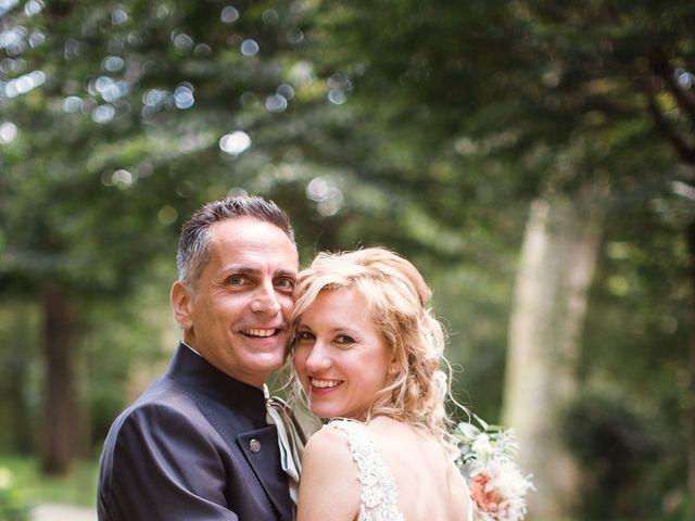 Il matrimonio di Agostino e Giuliana a Varese, Varese 64