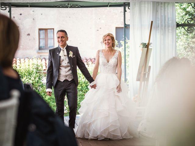 Il matrimonio di Agostino e Giuliana a Varese, Varese 66