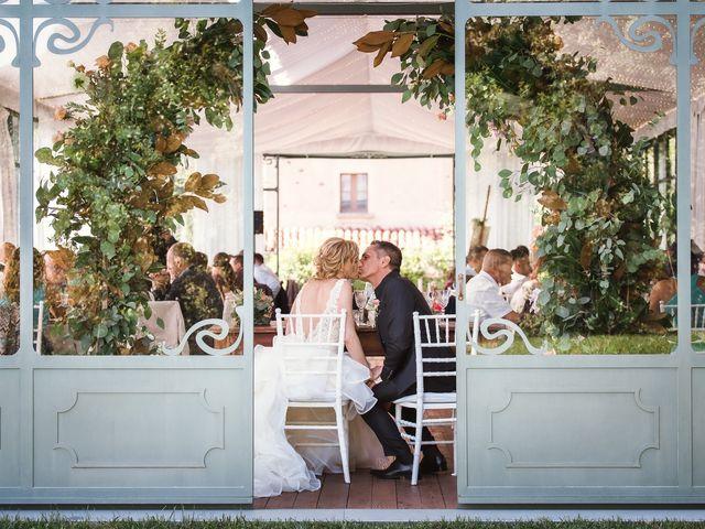 Il matrimonio di Agostino e Giuliana a Varese, Varese 67