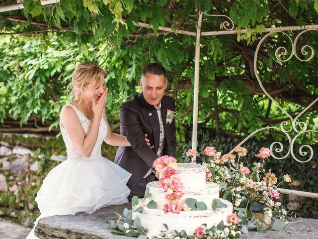 Il matrimonio di Agostino e Giuliana a Varese, Varese 68