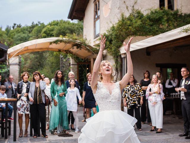 Il matrimonio di Agostino e Giuliana a Varese, Varese 70