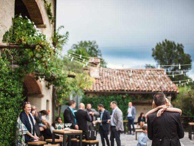 Il matrimonio di Agostino e Giuliana a Varese, Varese 72