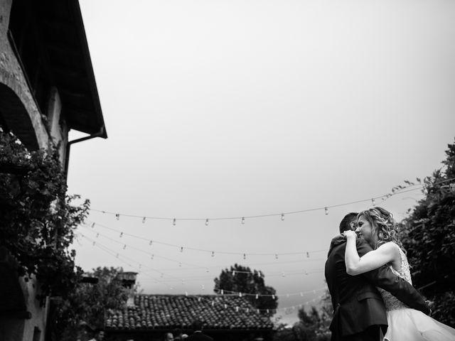 Il matrimonio di Agostino e Giuliana a Varese, Varese 74